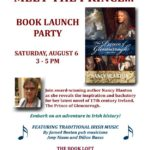 Party for the Prince Launch Event