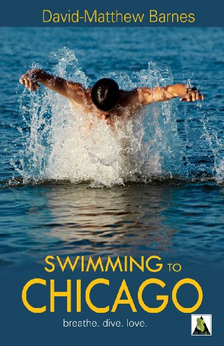 cover of Swimming to Chicago by David-Matthew Barnes